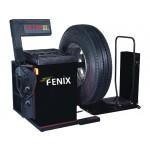Грузовой балансировочный станок Fenix TW 448