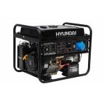 Бензо-газовый генератор Hyundai Hybrid HHY 7000FGE
