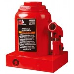 Домкрат профессиональный гидравлический бутылочный TORIN T95007 (236-356 мм, 50т)