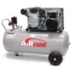 Поршневой компрессор AirCast CБ4/С-100.LB24