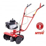 Мотокультиватор MTD Charlie 1B