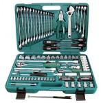 Универсальный набор инструментов Jonnesway S04H624101S (101 предметов)