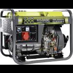 Дизельный генератор Konner&Sohnen Basic KSB 8000DE-3