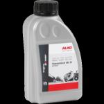 Масло Al-ko SAE 30 для 4-тактных двигателей газонокосилок 0,6 л