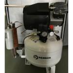 Поршневой безмасляный компрессор Remeza VS 204-50D (РМ-3201.07)
