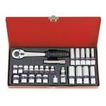 Набор инструментов King Tony 3527MR (26 предметов)