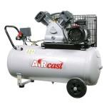 Поршневой компрессор AirCast СБ4/С-200.LВ30А