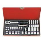 Набор инструментов King Tony 3027MR (26 предметов)