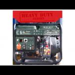 Дизельный генератор Konner&Sohnen KS 9000HDE-1/3 ATSR «HEAVY DUTY»