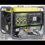 Бензиновый генератор Konner&Sohnen Basic KSB 1200C