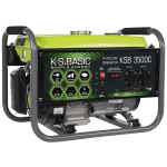 Бензиновый генератор Konner&Sohnen Basic KS 3500C