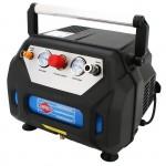 Безмасляный компрессор AIRPRESS H 215-6