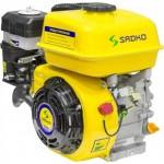Двигатель бензиновый SADKO GE-200 (с воздушным фильтром в масляной ванне)