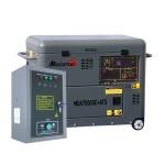 Дизельный генератор MATARI MDA7500SE-ATS