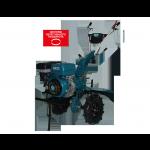 Культиватор бензиновый Konner&Sohnen KS 13HP-1350BG