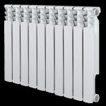 Биметаллический радиатор Grunhelm GR500-80