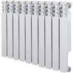 Алюминиевый радиатор Grunhelm GR500-100AL (боковой)