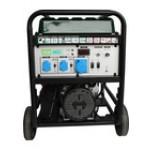 Бензиновый генератор IRON ANGEL EG 12000 E