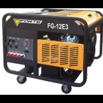 Бензиновый генератор FORTE FG12E3