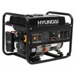 Бензо-газовый генератор Hyundai Hybrid HHY 3000FG