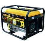 Бензо-газовый генератор FORTE FG LPG 3800