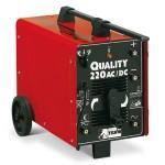 Трансформаторная сварка Telwin Quality 220 AC/DC