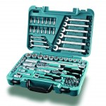 Универсальный набор инструментов Hyundai К 70 (70 предметов)