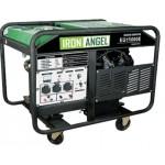 Бензиновый генератор IRON ANGEL EG 11000 EA3