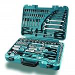 Универсальный набор инструментов Hyundai К 98 (98 предметов)