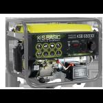 Бензиновый генератор Konner&Sohnen Basic KS 6500CE