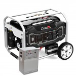 Бензиновый генератор Matari MX11000EA-ATS
