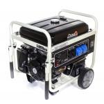 Бензиновый генератор Matari MX13003EA-ATS