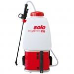 Аккумуляторный опрыскиватель SOLO 416