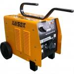 Трансформаторная сварка KAISER Turbo-250M