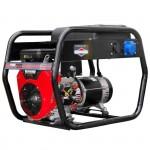 Бензиновый генератор AGT EAG 4500