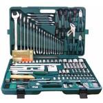 Универсальный набор инструментов Jonnesway S04H524128S (128 предметов)