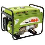 Трехфазный генератор DALGAKIRAN DJ 14000 BG-TE
