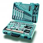 Универсальный набор инструментов Hyundai К 101 (101 предмет)