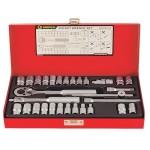 Набор инструментов Unison 2530CR01US (30 предметов)