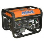 Бензиновый генератор MIOL 83-300
