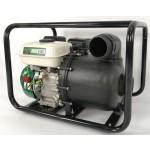 Бензиновая мотопомпа Iron Angel WPGC 80 (для агрессивных жидкостей)