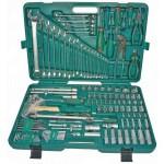 Универсальный набор инструментов Jonnesway S04H524127S (127 предметов)