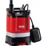 Погружной комбинированный насос для чистой и грязной воды AL-KO SUB 10000 DS Comfort
