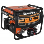 Бензиновый генератор Gerrard GPG6500