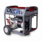 Бензиновый генератор Briggs & Stratton 8500EA Elite