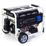Бензиновый генератор Matari MX9000EA