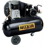Поршневой компрессор Nuair B3800B/100 CT3 (380В)