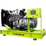 Трехфазный генератор DALGAKIRAN DJ 13 NT