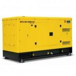 Трехфазный генератор DALGAKIRAN DJ 22 NT