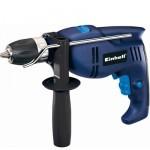 Дрель ударная EINHELL BT-ID 710 E Blue